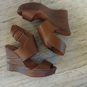 Shoes - Bull Boxer Wedges